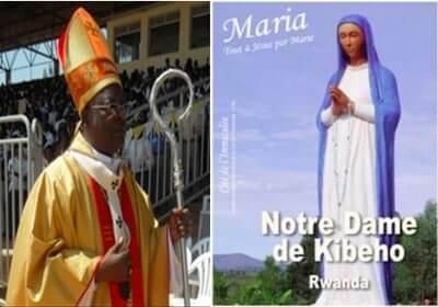Rwanda: Eglise catholique accusée d'avoir reconnu les Apparitions deKibeho!