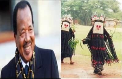 Paul Biya 1