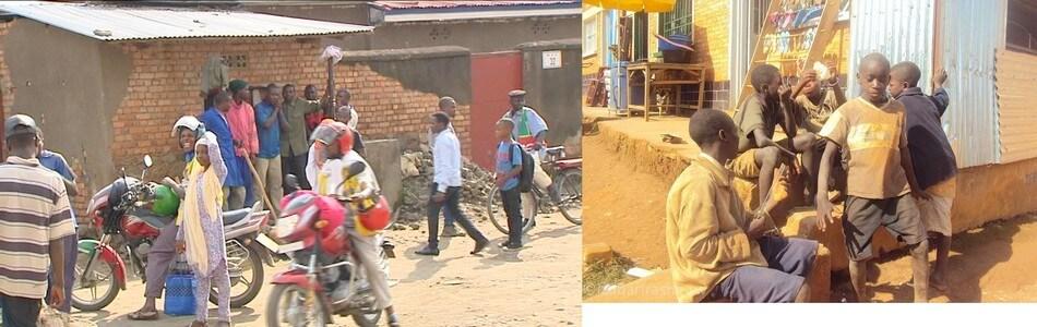 Rwanda-Musanze:Akazi  kari kuri Komezamabunope!