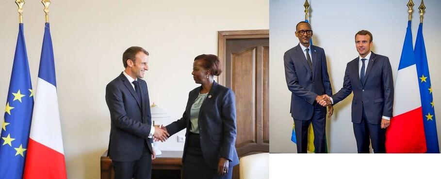 Rwanda -Francophonie ou le retour de l'enfantprodigue