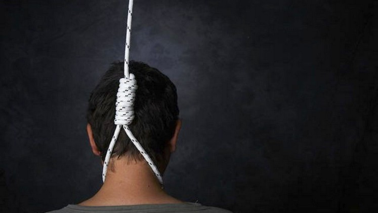 Du suicide: 800 000 morts chaqueannée!