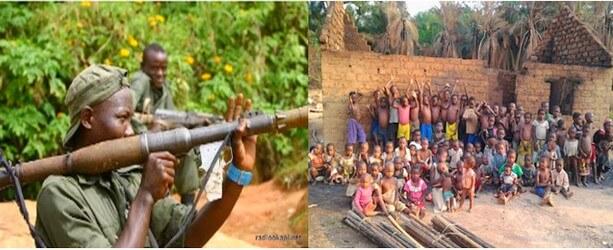 RDC:La population vit sous la menace des attaquesincessantes