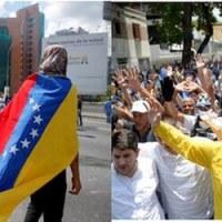 Venezuela: faim et crises permanentes se mêlent!