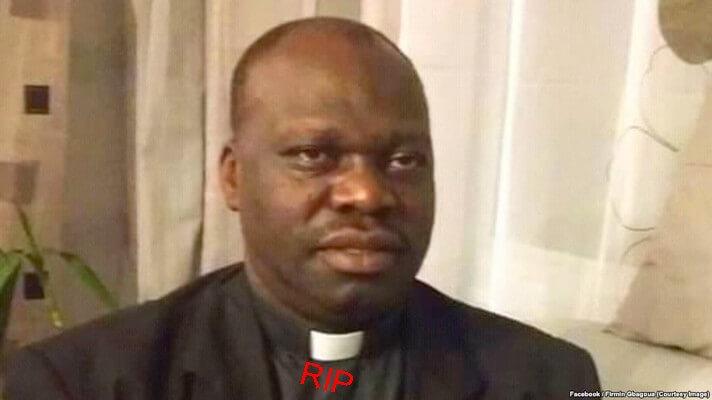 Un autre prêtre est assassiné enCentrafrique!