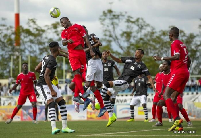 Espoir FC yakojeje isoni APR FC iyitsindiraiwayo