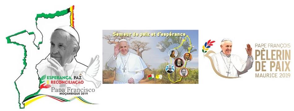 François-Afrique: Pourquoi le Pape se tourne vers l'Océanindien?