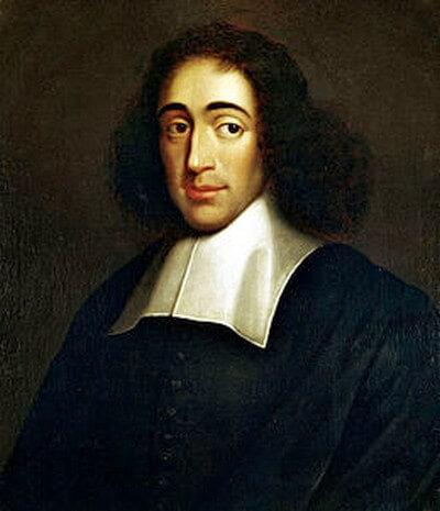 Parole des célébrités: Baruch de Spinoza et l'éloge de la vraiejoie