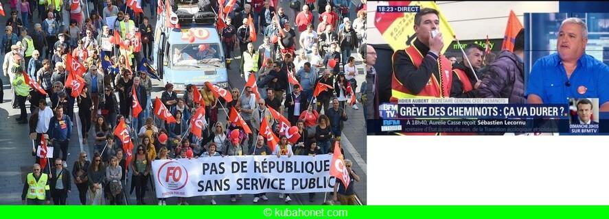 Grèves générales