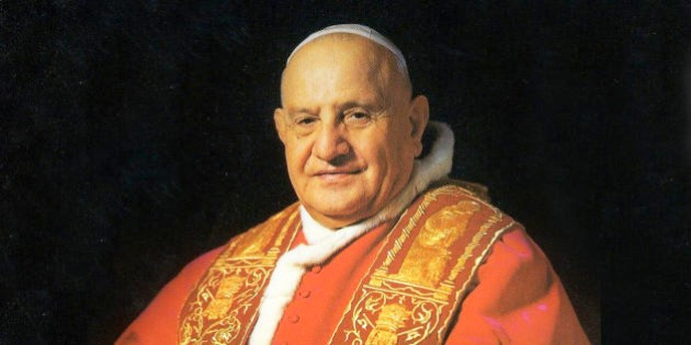 L'homme du jour: Jean XXIII, le BonPape