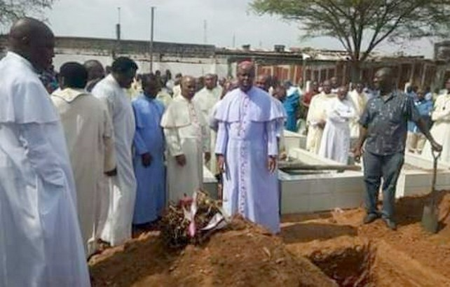 Cameroun-Nigeria: Deux Prêtres ont étéassassinés