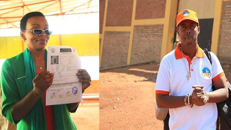 Rwanda-prison:Libération du chanteur Kizito MIHIGO, quellesuite?