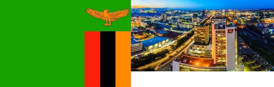 Zambie: Lusaka va cesser d'être laCapitale!