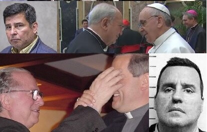 The sexual abuse scandals: accountability in the Catholic church?