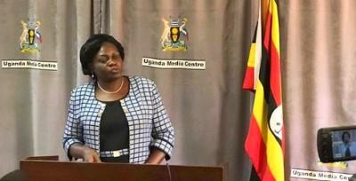 Ouganda et santé