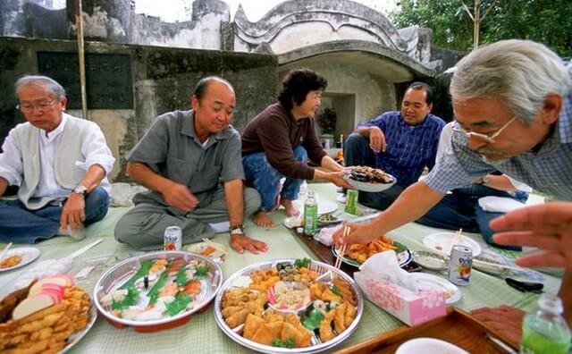 Comment les Japonais luttent contre le vieillissement:Hara HachiBu