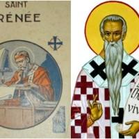 Ubuzima bw'abatagatifu:Saint Irénée de Lyon,intumwa y'ubumwe n'amahoro