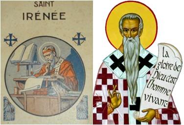 Ubuzima bw'abatagatifu:Saint Irénée de Lyon,intumwa y'ubumwen'amahoro