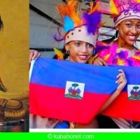 Fete ddu Drapeau d'Haiti