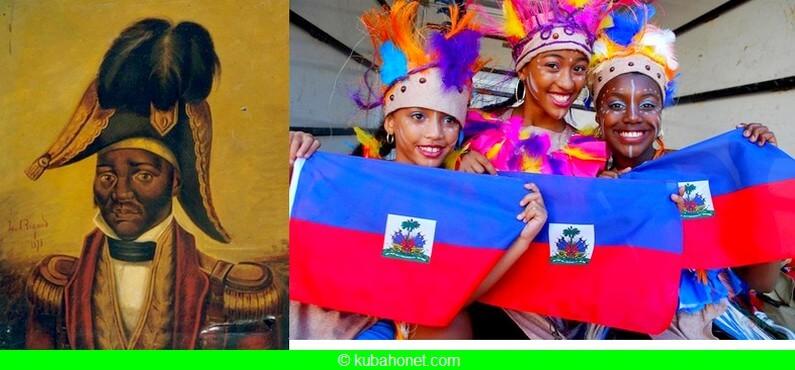 Haïti: 18 mai, fête du Drapeau et fête de laNation