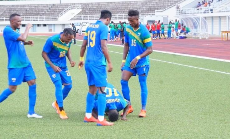 Equipe Amavubi