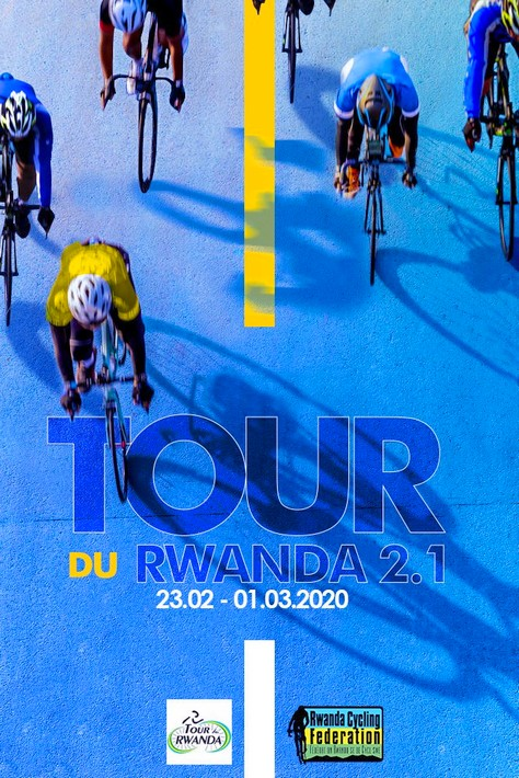 Présentation de Tour du Rwanda 2020