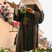 Umutagatifu twibuka: Sainte Rita, umuvugizi w'abihebye