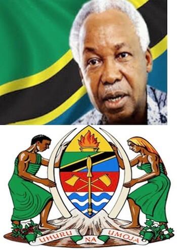 Le 26 avril:  la Tanzanie fête son unité acquise grâce à Mwalimu JuliusNyerere