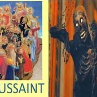 Umunsi mukuru w'Abatagatifu Bose utandukaniye he na Halloween?