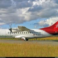 AIR FRANCE en guerre contre AIR MADAGASCAR