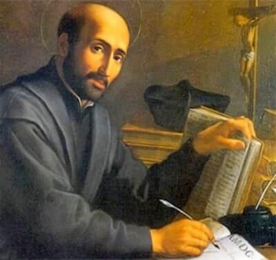 Ubuzima bw'abatagatifu:Saint Ignace de Loyola,umuhamya w'ikuzo ry'Imana mu buzimabudacagase