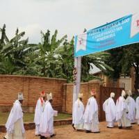 Rwanda-8 septembre 2019: Un centenaire mérité des Soeurs BENEBIKIRA