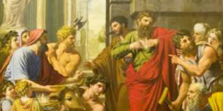 Quatrième dimanche de Pâques: Jalousie et contestations, ferment de l'Évangélisation?