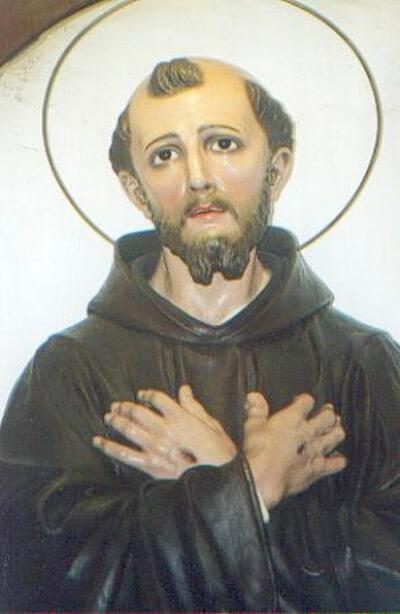 Saint François d'Assise,hymne de la paix et de lacréation