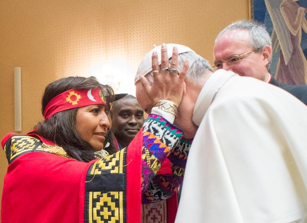 Eglise-Amazonie: Un synode pour l'ordination des femmes et des hommesmariés