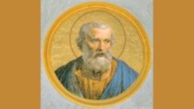 Le Saint du jour: FABIEN et le sens de l'organisation