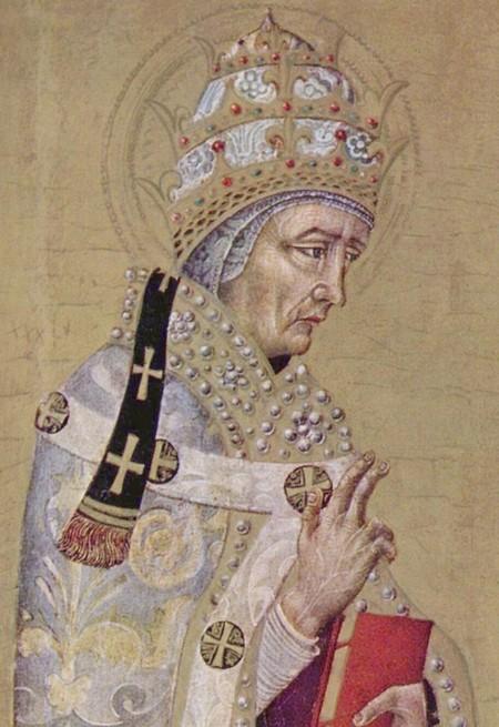 Saint Fabien(Pape)