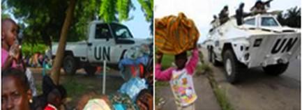 La faim au Sud-Soudan