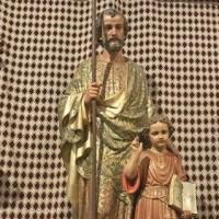 A la solennité de Saint Joseph, intercessions et silence!
