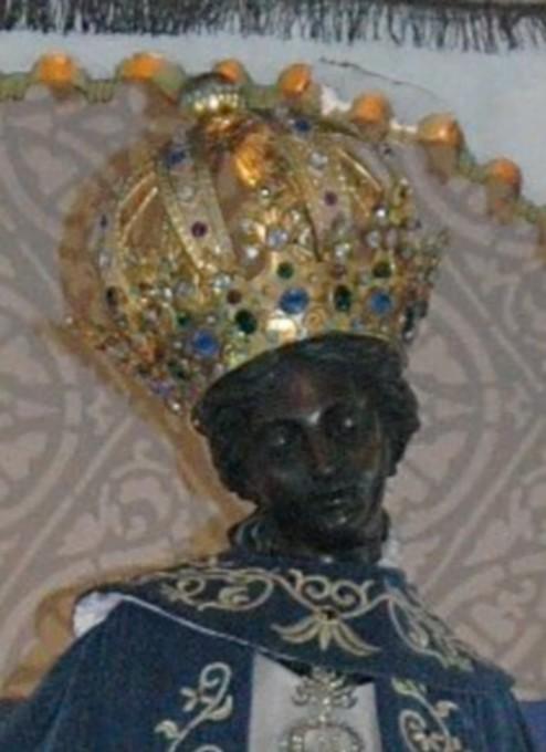Le Saint du jour: Notre Damed'Afrique
