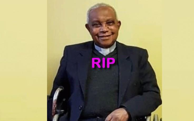 Coronavirus-Eglise: Un deuxième évêque africain mort duCovid-19!