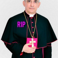 Brésil: Troisième évêque mort de Covid-19
