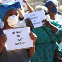 """Covid-19: l'Afrique a beaucoup de leçons à donner au monde"""""""
