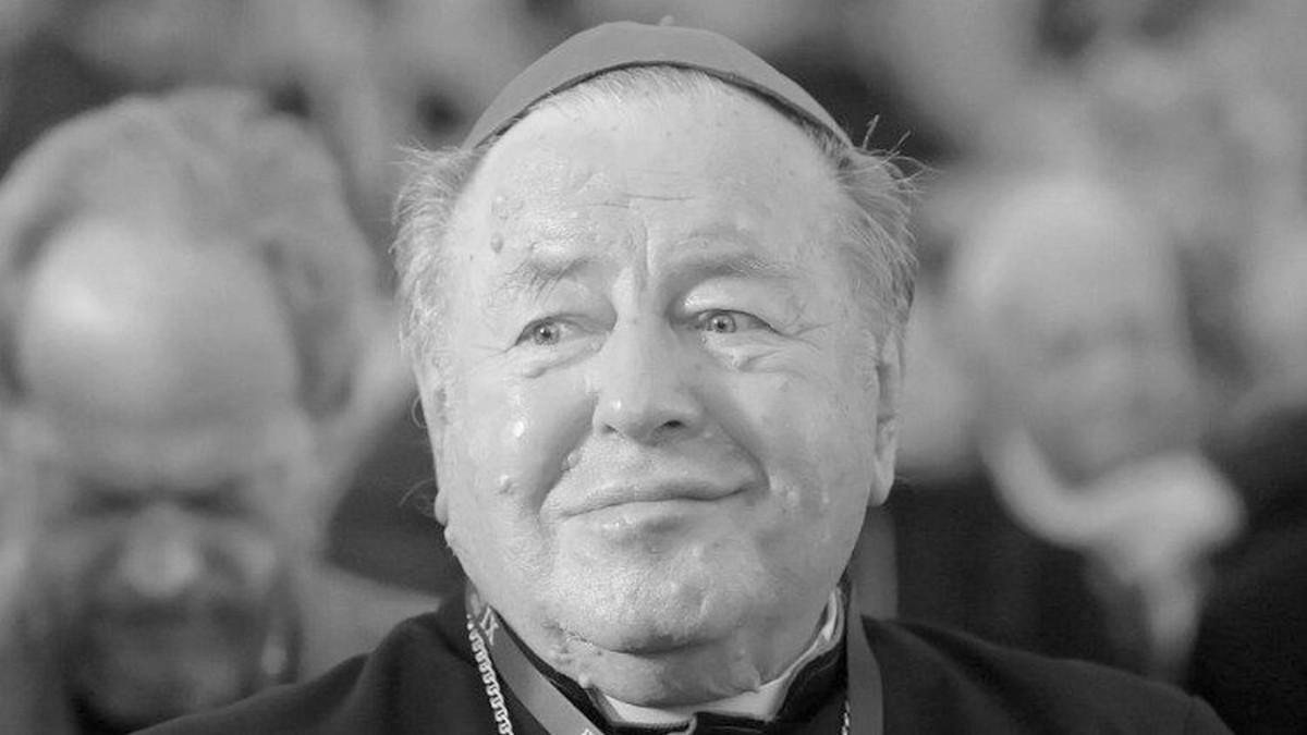 Un évêque polonais décède après avoir contracté laCovid-19
