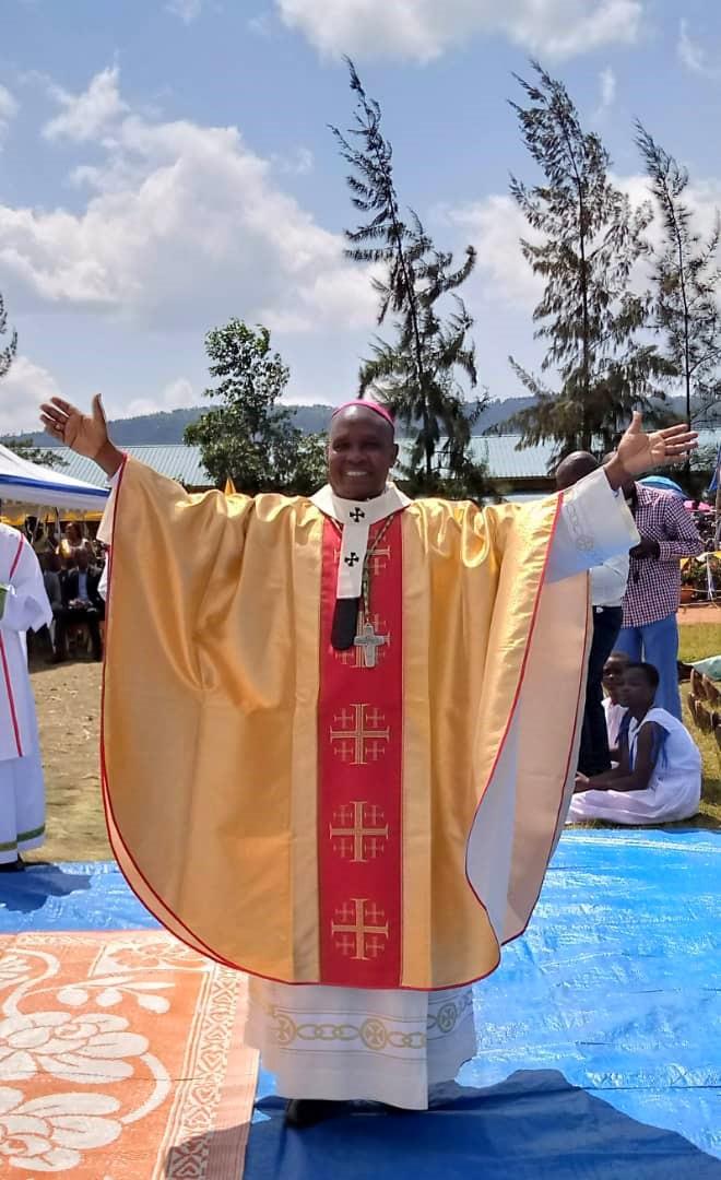 Rwanda: Mgr Antoine KAMBANDA devient Cardinal deKigali!