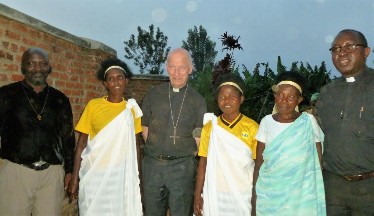 Les amis de Rennes pour leRwanda