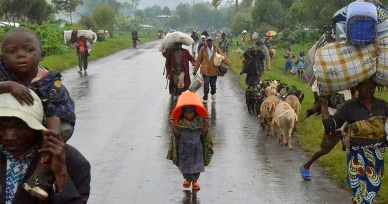 Rapport Mapping -RDC: 10 ans d'assise pour l'impunité!