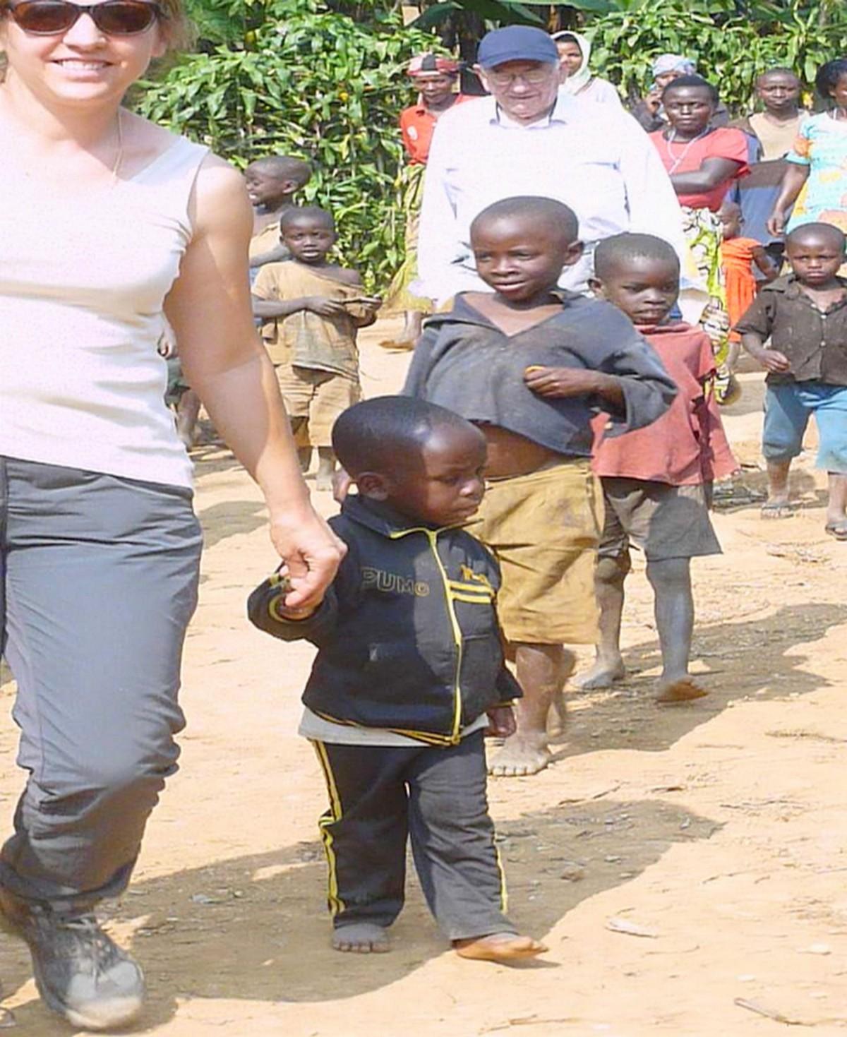 Comment le Rwanda est devenu mon pays decœur….