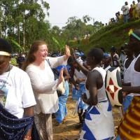 Quels moments vécus au Rwanda !