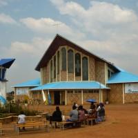 Anniversaire de Notre Dame de Kibeho