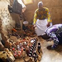 Centrafrique face aux hommes-caïmans!